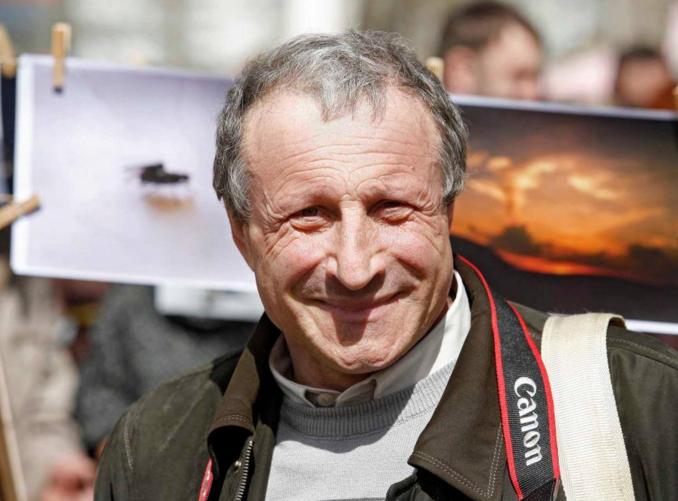 Журналист Николай Семена удерживается под домашним арестом investigator.org.ua