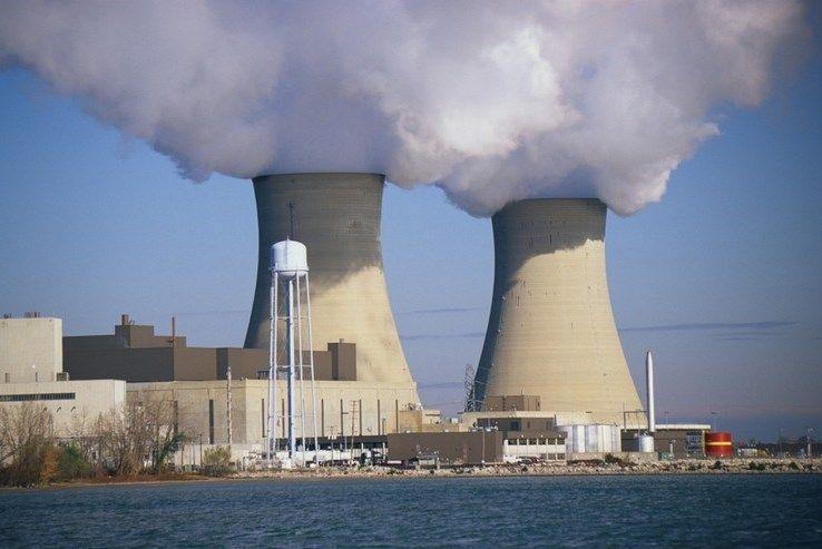 Германия требует отБельгии временной остановки АЭС