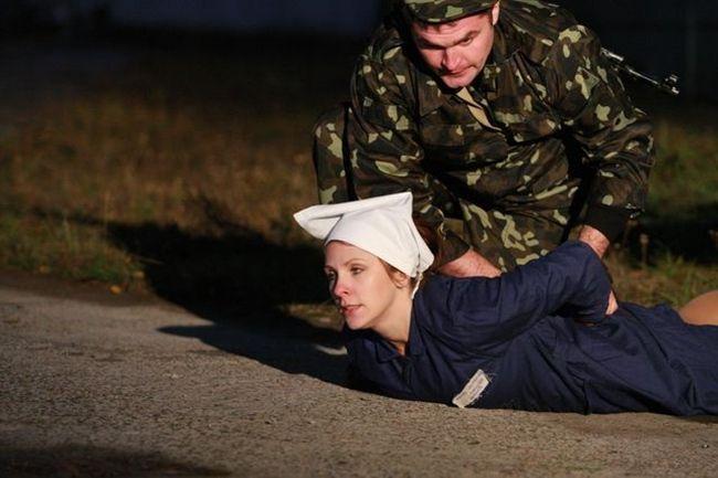 Нацрада перевірить серіал, що викликав обурення українців / Кадр із серіалу