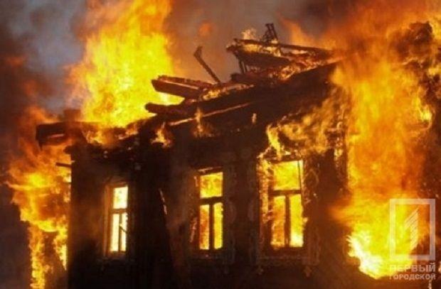 пожар, Шабо / 1tv.od.ua