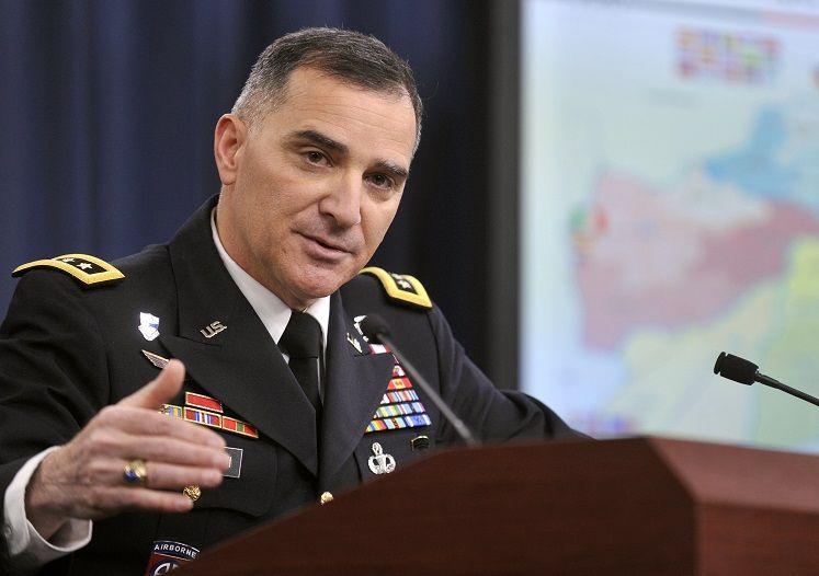 Генерал уверен, что Украине следует предоставить летальное вооружение / wikimedia.org