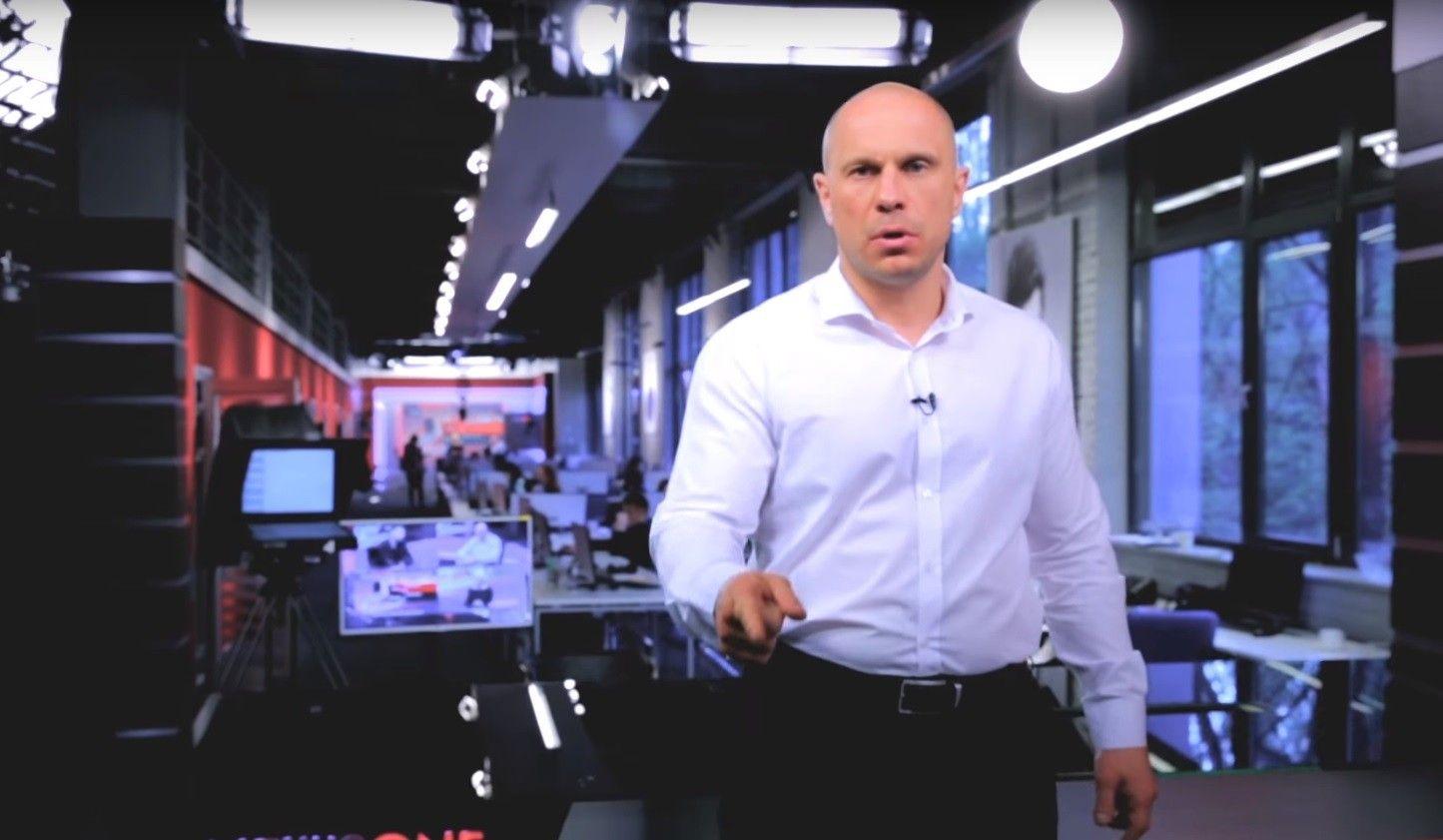 Кива відмовився повідомити інформацію про свою переатестацію / NewsOne