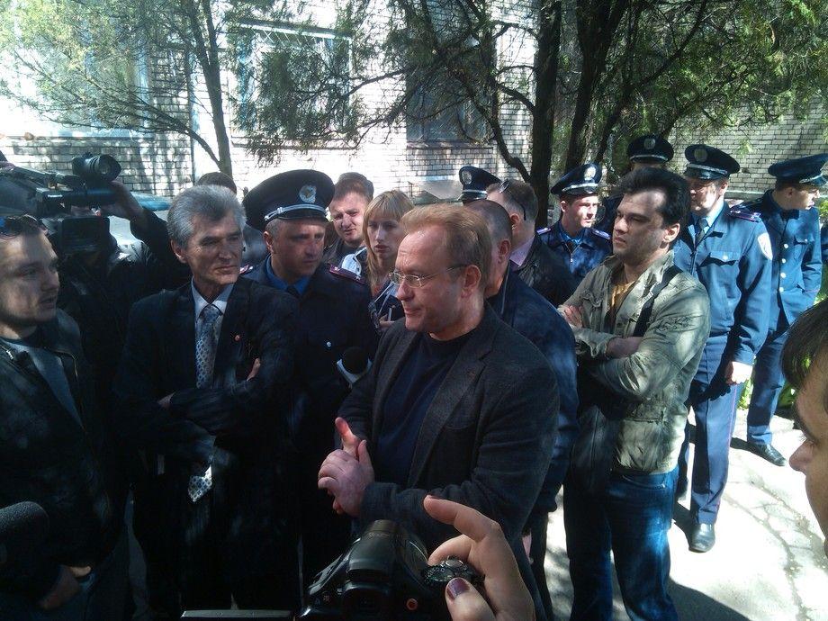 Волга, избиение / z-city.com.ua