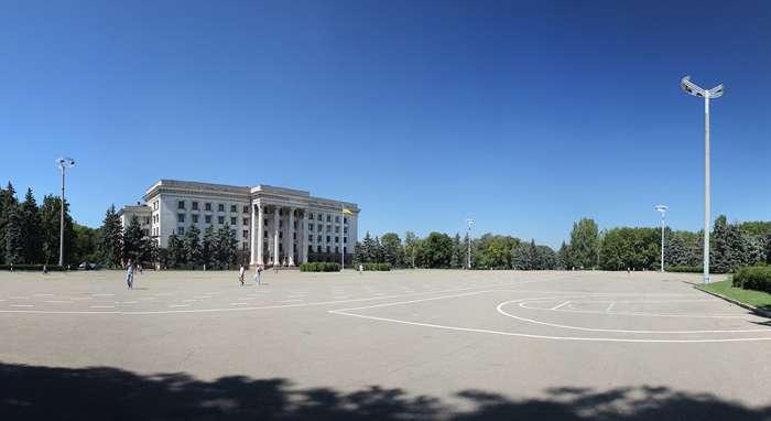 Куликово поле в Одессе / Фото 7kanal.com.ua