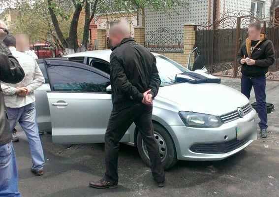 Посадовець намагався звинуватити жінку у крадіжці, хоча всі докази по справі вказували на те, що вона не вчиняла цього злочину / Фото: npu.gov.ua