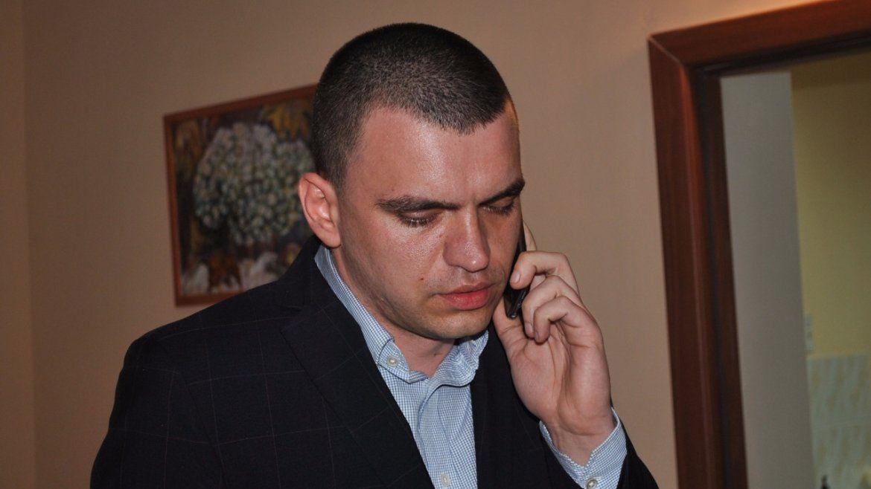 Владимир Чернухин / Фото: Валентин Токатлы