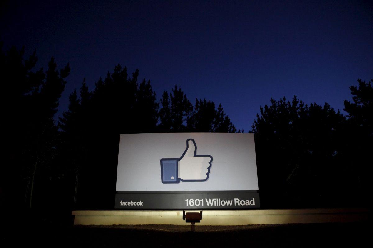 Facebook запустив новий сервіс з прямими трансляціями з різних точок світу