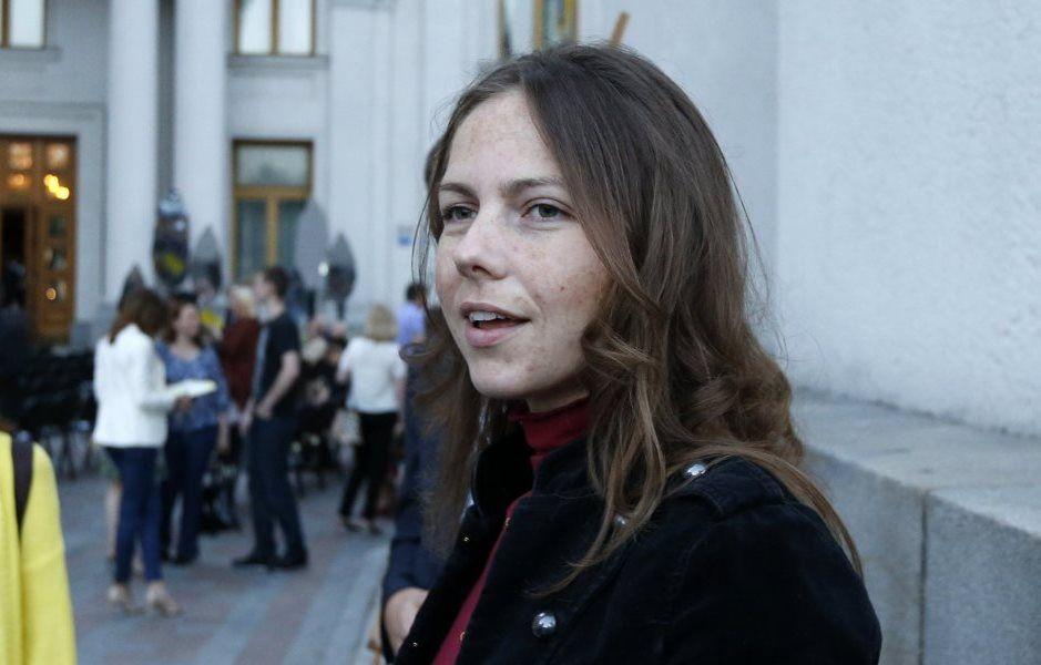 Фейгін: Спроба затримати Віру в РФ може мати як бюрократичні, так і політичні причини / Фото УНІАН