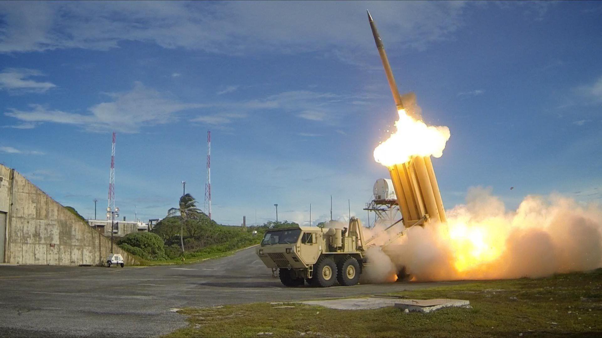 По словам Лаврова, Вашингтон использует действия КНДР как предлог для наращивания военного потенциала в регионе / Фото The U.S. Army via Flickr
