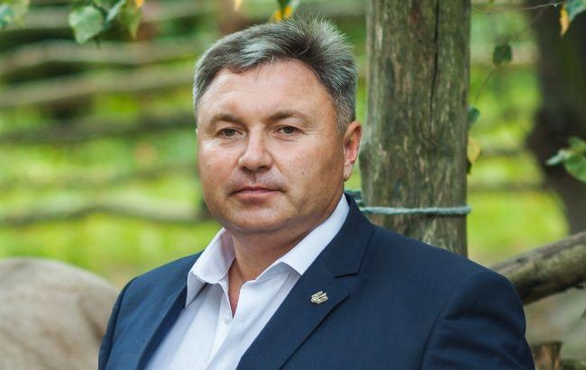 Юрій Гарбуз / rbc.ua