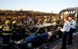 Подрыв автобуса в Иерусалиме <br> REUTERS