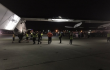 Самолет на солнечных батареях перелетел через Тихий океан <br> twitter.com/solarimpulse