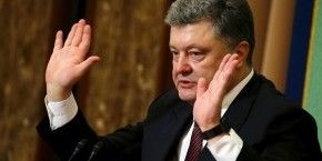 Poroshenko: This Easter to be test for Russian Christianity