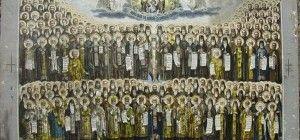 30 изречений святых отцов для тех, кто готовится к исповеди