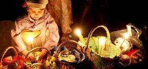 Православні християни відзначають Великдень-2016