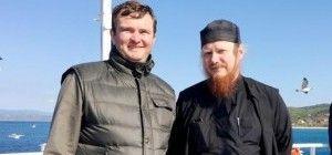 Дмитрий Ворона:  Афонские старцы ощущают Украину и знают о нас все, не пользуясь ни прессой, ни интернетом, ни телевидением