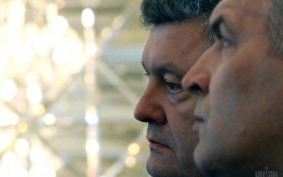 Ukrainian interest. Pinchuk's transformation, Dodon's signs, and Le Pen's scandalous statements title=