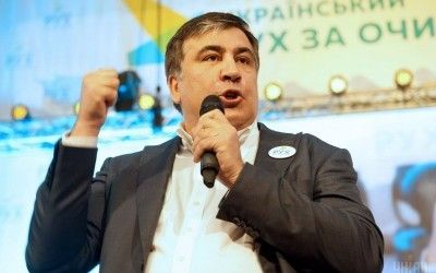 Week's milestones. Saakashvili acceleration, Russia's destabilization plan for Ukraine, and complications in Interior Ministry title=