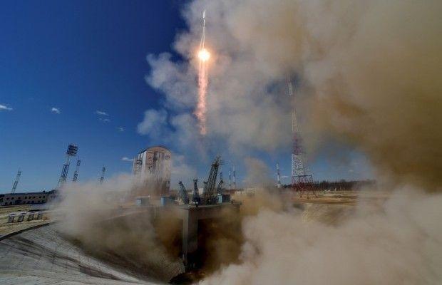 Руководитель Роскосмоса сказал, что стало первопричиной срыва вчерашнего запуска «Союза»