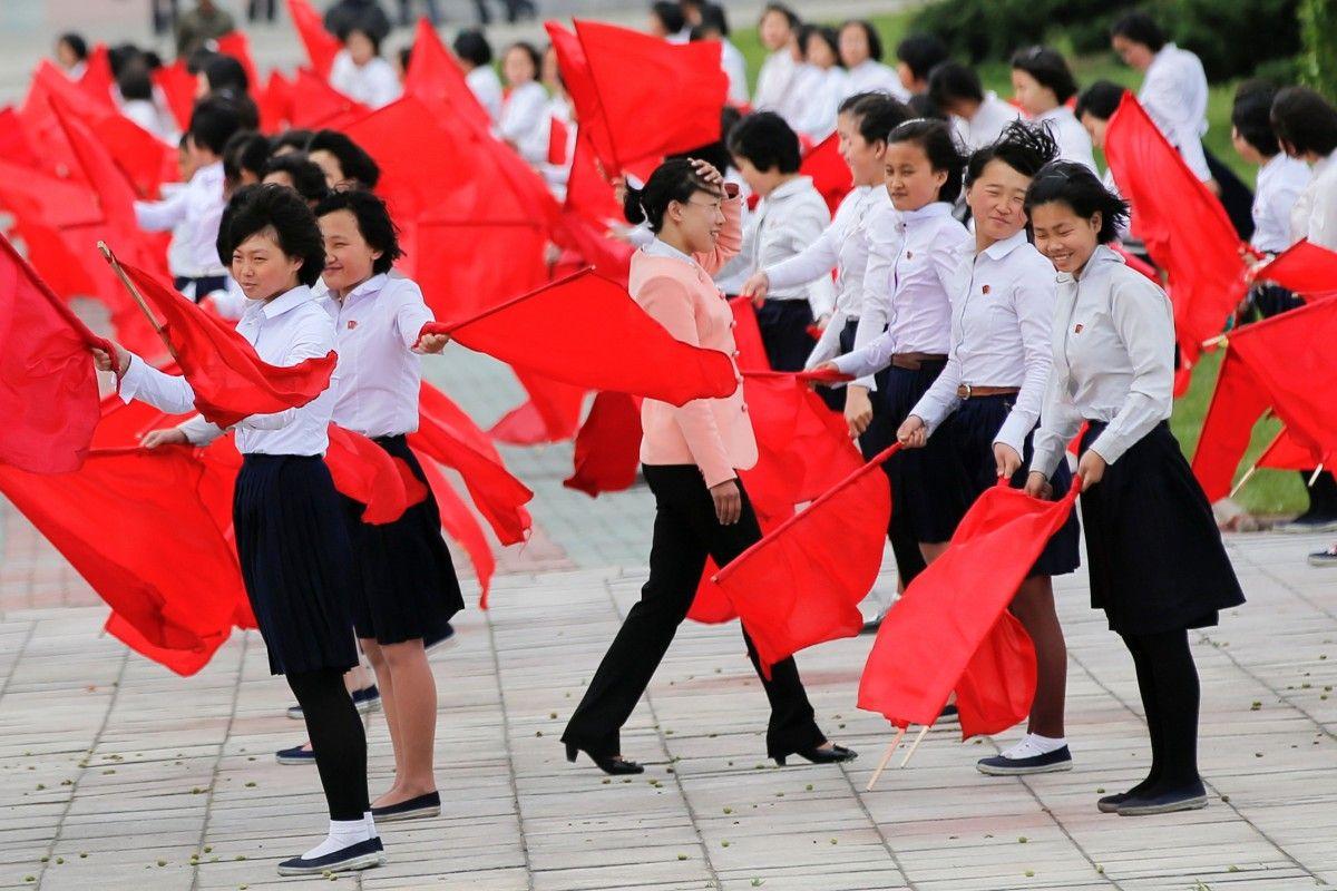 Насъезде Трудовой партии КНДР объявят оновых ядерных испытаниях