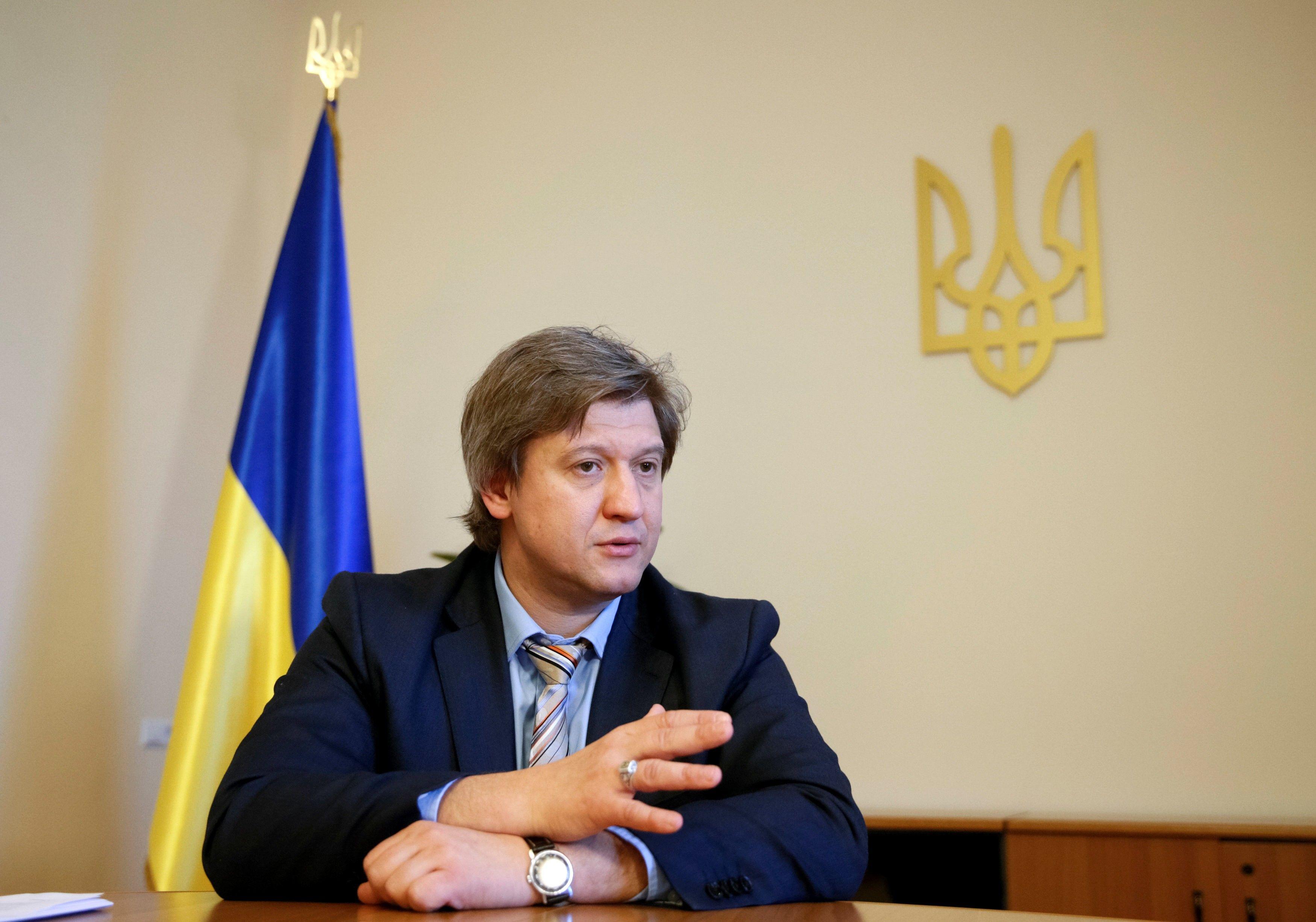 Украина готова к переговорам с РФ по