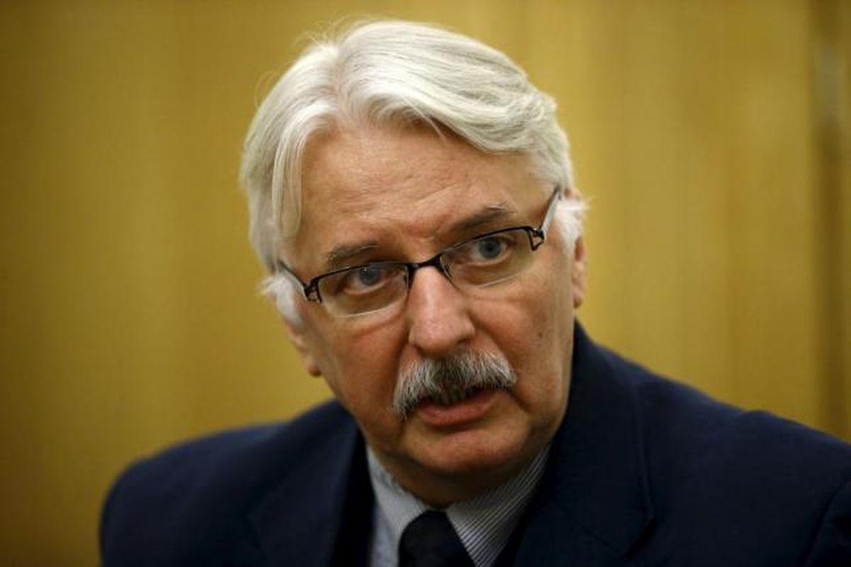Міністр закордонних справ Польщі розповів про майбутні переговори з неіснуючою країною Сан-Ескобар