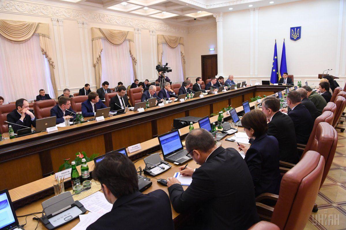 Кабмін звільнив заступника міністра фінансів Артема Шевальова і призначив на цю посаду Юрія Буцу / УНІАН