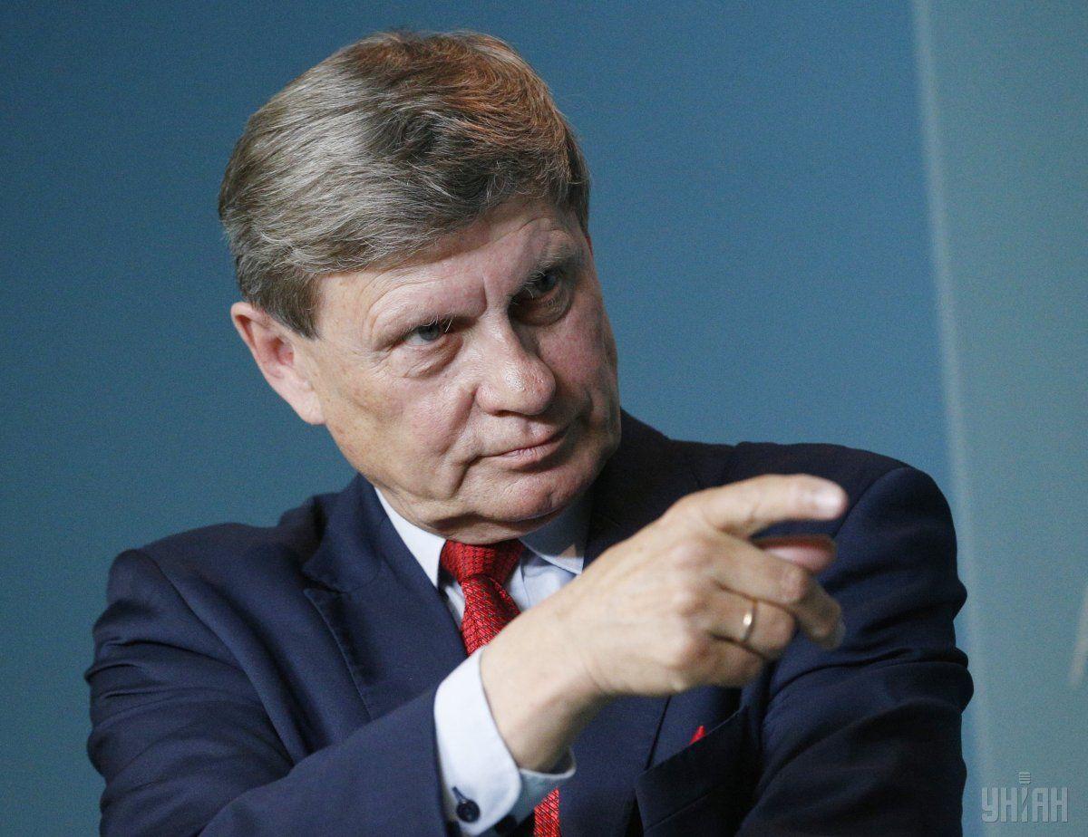 Бальцерович назвал 4 главных направления для продолжения перемен вгосударстве Украина