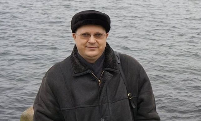 Свиридов / facebook.com/leonid.sviridov