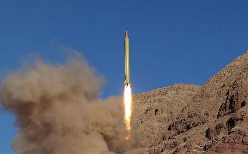 Иран провел испытание сверхточной ракеты, способной поражать цели вИзраиле
