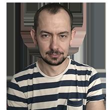 Roman Cymbalyuk