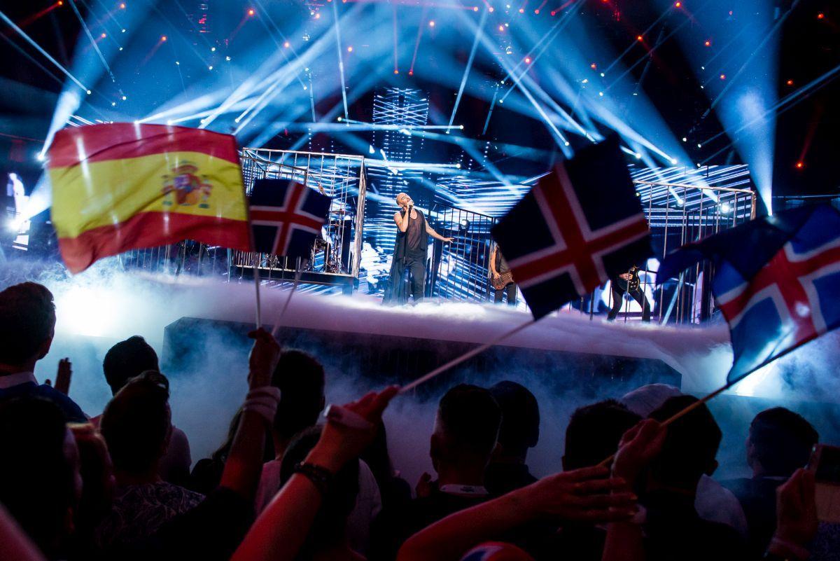 фото: Ганна Velikova (EBU)