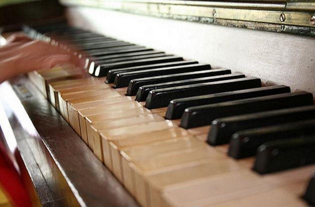 В фестивале примут участие пианисты различных школ и направлений / Marcio Mesquita via Flickr.com