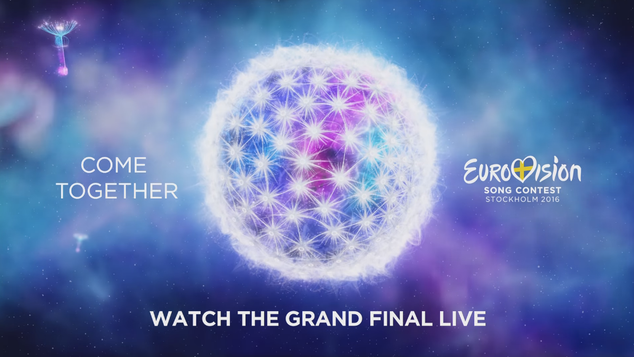 / Youtube/Eurovision Song Contest