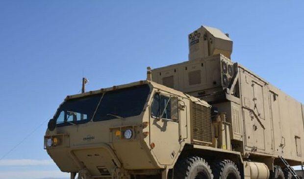 Jose Salazar/White Sands Missile Range Public Affairs