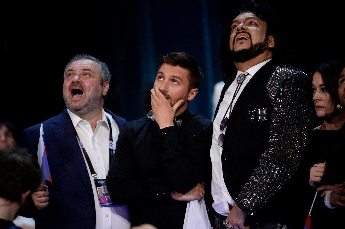 """Реальный бюджет поездки на """"Евровидение"""" составил 3 млн 123 тыс. гривен, - продюсер Джамалы - Цензор.НЕТ 466"""