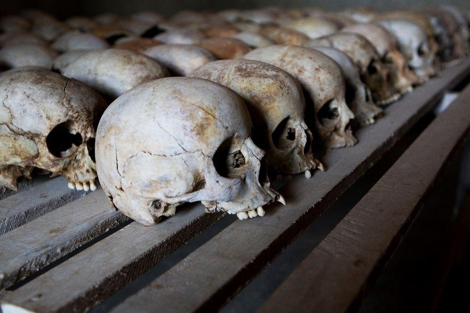 Один из зачинщиков геноцида в Руанде проведет остаток жизни в тюрьме / Фото Timothy Penner via flickr.com