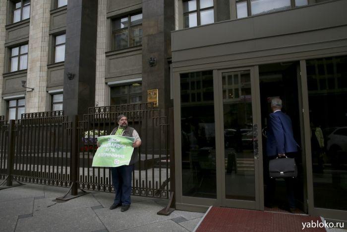 Яблоко / yabloko.ru