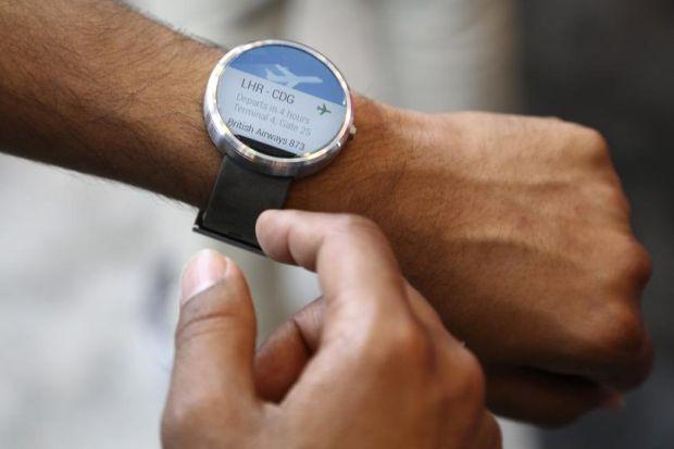 Google представив оновлену версію операційної системи Android Wear