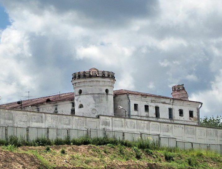 Смертная казнь в Беларуси осуществляется в Пищаловском замке путем расстрела