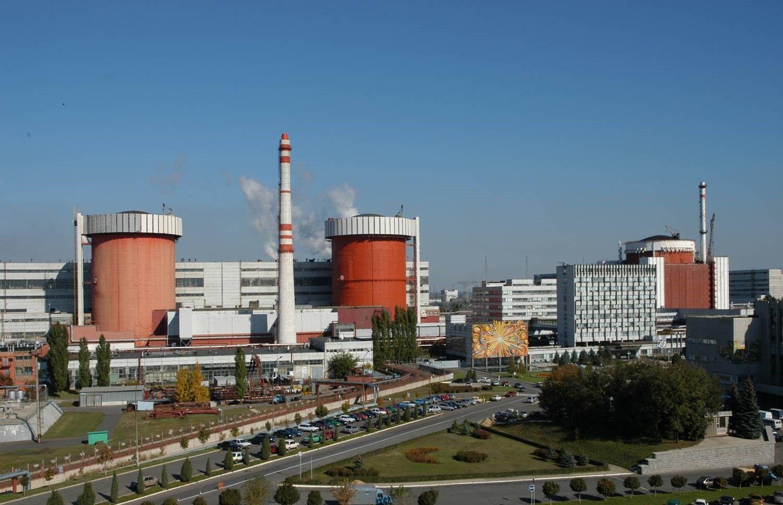 Южно-Українська АЕС зможе збільшити вироблення електроенергії від 3% до 15% після завершення будівництва бризкальних басейнів