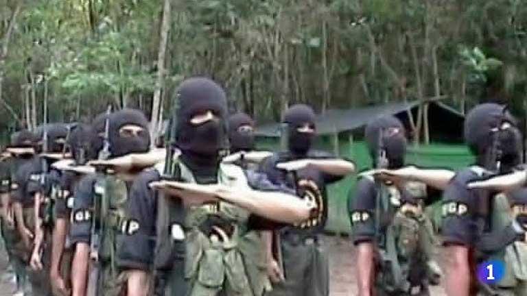 Многолетний конфликт между боевиками и перуанскими властями унес жизни около 70 тысяч человек