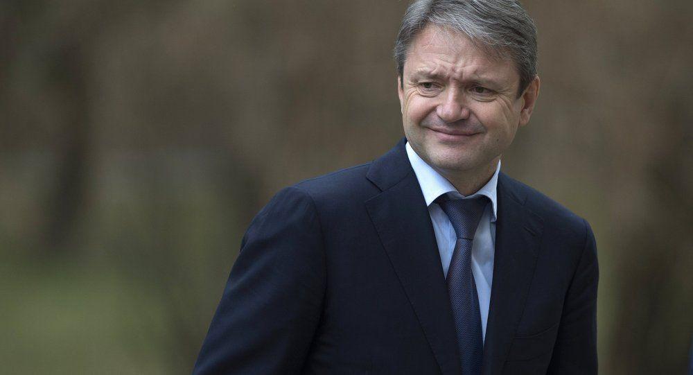 Російського екс-губернатора пустили до Франції попри санкції / Фото sputniknews.com