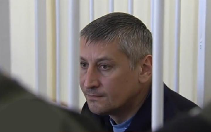 Владислава Лукаша звинувачують у низці злочинів під час Революції гідності