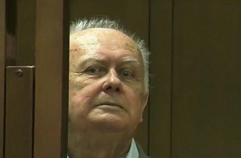 Осужденные в Российской Федерации Афанасьев иСолошенко попросили опомиловании