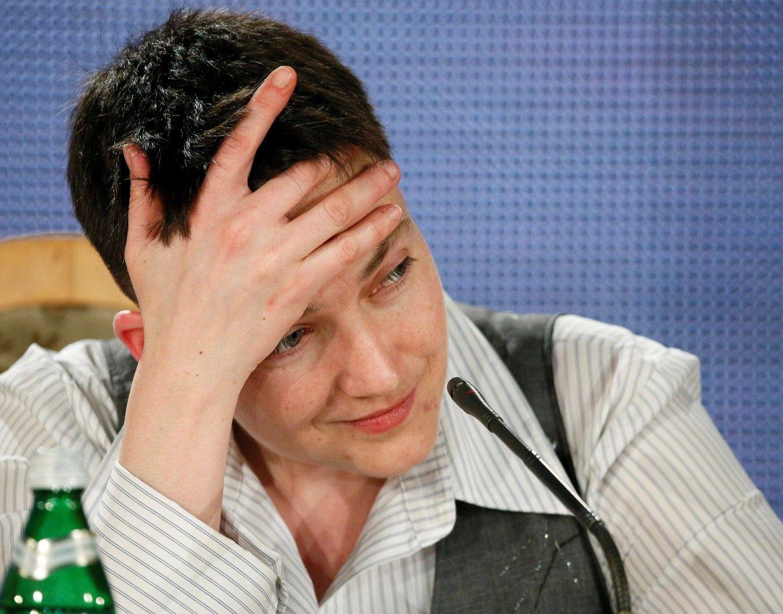 Сладкая жизнь пенсионеров, президент Савченко и