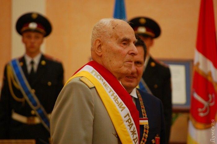 Бывший летчик умер на 94-м году жизни / Фото dumskaya.net