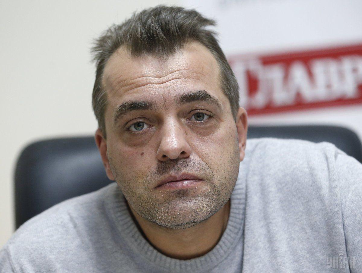 Бирюков / Фото УНИАН