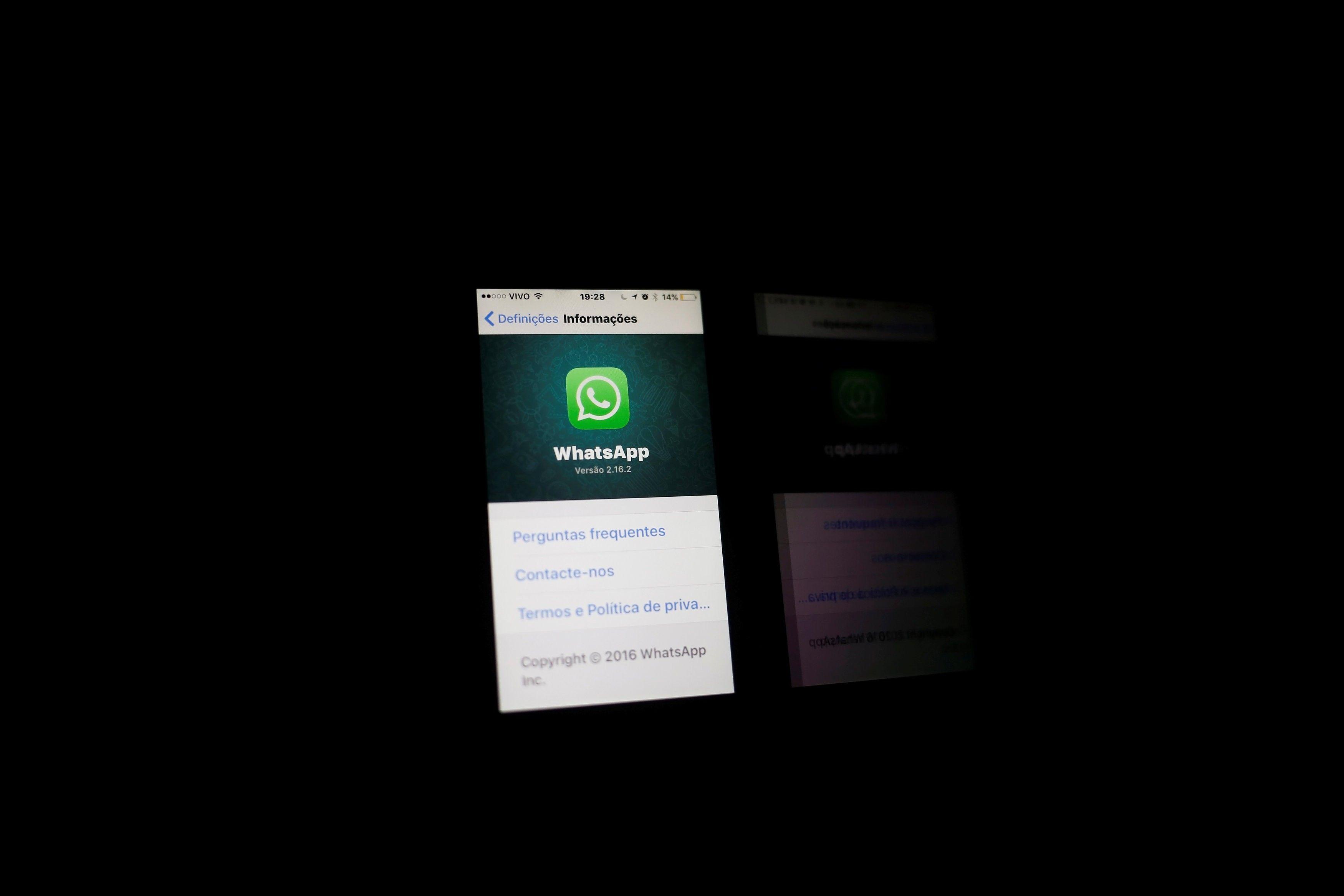 Компания WhatsApp ответила на обвинения в уязвимости сообщений