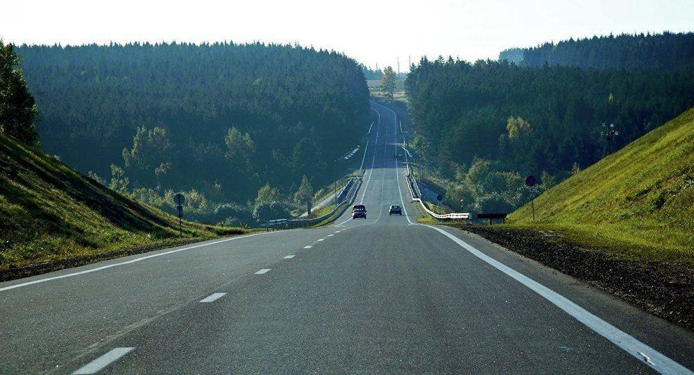 Злостный нарушитель превысил лимит скорости более чем в два раза / Фото Ilya via flickr.com